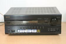 Onkyo TX-SR607 7.2 AV-Receiver - HDMI