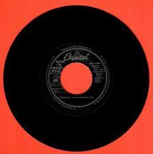 Beatles Paul McCartney & Wings 45 US Capitol 4385 Maybe I'm Amazed / Soily