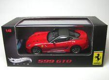 Ferrari 599 GTO (Rojo/Negro)