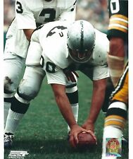 "Jim Otto ~  OAKLAND RAIDERS ~ 8"" X 10""  Photo ~Action ~ Photo-File ~ New"