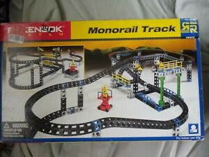 ROKENBOK Monorail Track 06310 in Original Box