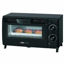 Clatronic Four Mini Four Four A Pizza Barbecue 8 Litre 800 Watt 15 Min. Minuteur