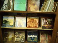 51x LP´s Klassik Vinyl Sammlung Platten Schallplatten ... Classic Konvolut