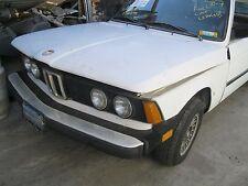 BMW E21 320I FRONT BUMPER 1981 USED