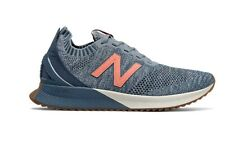 New Balance FuelCell Echo blue slate women's running shoes size AU 9