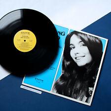 EMMY LOU HARRIS FIRST ALBUM GLIDING BIRD LP ALT COVER 1979 PRESSING EMMYLOIU