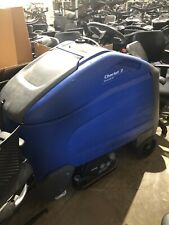 Windsor Chariot 3 Iscrub 26 Floor Scrubber 233 Hours As Is Condition It Runs