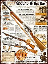 """Daisy Model 99 BB Gun Repairman/'s /""""Service Manual/"""""""