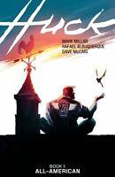 Huck Complete Series GN Mark Millar Rafael Albuquerque Wanted Millarworld New NM