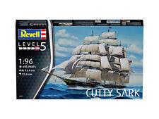 Revell 05422 Segelschiff Cutty Stark Bausatz 1:96 NEU