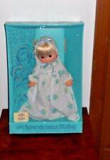 EG Goldberger Vintage 70's Americana Baby 1776 Baby  New In Box
