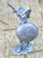 Lokrossky hoplite Tin Figurine 54mm TOP QUALITY MINIATURE toy Soldier scale 1:32