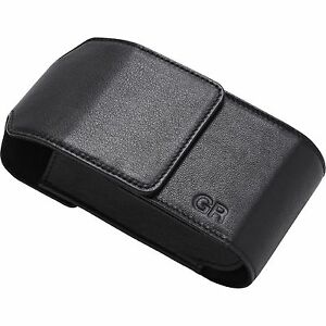 RICOH Digital Camera Soft Case GC-5 for GR from Japan New