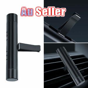 Car Air Cleaner Vent Air Freshener Perfume Oil Diffuser Fragrance & Essential
