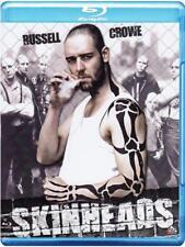Blu Ray Skinhead - Romper Stomper -  Russel Crowe......NUOVO