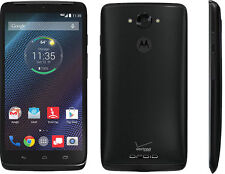 Motorola DROID Turbo Unlocked (Verizon) - 32GB - Black Ballistic Nylon
