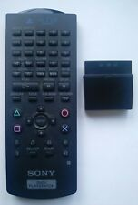 Official Sony Playstation 2 IR DVD Remote Control Controller PS2 PS Two PSTwo