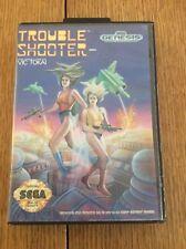Trouble Shooter (Sega Genesis, 1991)
