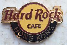 Hard Rock Café Logo Magnet Hong Kong Classic Logo Magnet