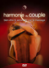 DVD Harmonie du Couple + CD relaxation