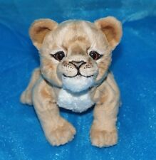 FurReal cute baby LION CUB Hasbro friends Interactive robot newborn ART OOAK