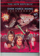 DARK FORCE RISING - Star Wars Roleplaying Game - SourceBook - WEG40074