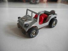 Darda Jeep Safari in Grey