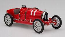 m-100b-001 Bugatti T35 Grand Prix Italy No 11 LIM 2000, 1:18 CMC