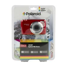 SEALED  Polaroid 20MP Digital Camera with 10X Optical Zoom - i20X29