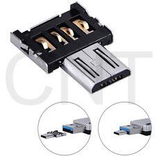 2X OTG adapter USB 2.0/3.0 Memory Stick Flash Drive For Samsung Galaxy S3 S4 S5