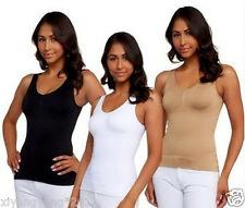 Body Slimming Shaper vest Women's Shapewear [3 in 1 (bra/camisole/shaper)]