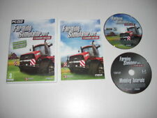 FARMING SIMULATOR 2013 Titanium Editon Pc DVD Rom - FAST DISPATCH