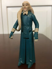 Vintage 1983 Star Wars RotJ Bib Fortuna Action Figure 4.25""