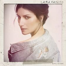 LAURA PAUSINI - FATTI SENTIRE   CD NEU
