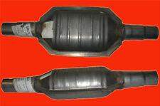 KAT Katalysator Universalkatalysator Universalkat bis 1,8 Liter Hubraum Euro 2