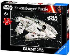 PUZZLE STAR WARS RAVENSBURGER 09784 Star Wars HALCON MILENARIO Millennium Falcon