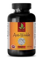 Anti aging - ANTI-WRINKLE ALL NATURAL FORMULA 1B - resveratrol 2000mg