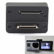 LCD Selfie Display Viewer Monitor Non-touch Screen Converte  for GoPro Hero 3+ 4