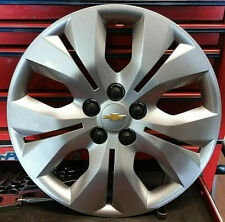 2014 2015 2016 CHEVY CRUZE FACTORY ORIGINAL OEM HUBCAP WHEEL COVER 570-03294