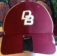 nike db donnie bosco dri fit ironmen hat