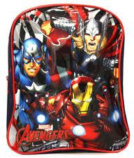 Accessoires bleus Marvel pour garçon de 2 à 16 ans