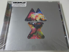 Coldplay-Mylo Xyloto - 2011 CD album-NEUF (argentée Cover - 5099908755322)