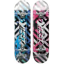Best Sporting Skateboard Skate Board Komplettboard Holzboard A7 belastbar 100 kg