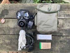 More details for british army s10 respirator & bag