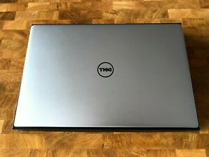 Dell XPS13 9343 i7-5500U, Infinity screen 13.3 QHD+ (3200x1800) touch screen
