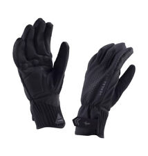 SealSkinz All Weather Waterproof Cycle Gloves