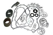 For Honda Civic BMXA SLXA Rebuild Kit 01-05 Automatic Transmission Master Steels