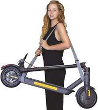 Universal Tragegurt für E-Scooter, E-Roller, Kinderbuggy - bis 40kg belastbar