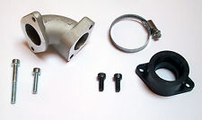 Tuning Ansaugstutzen Honda Dax Monkey Skyteam Daytona 28mm intake Manifold Pipe