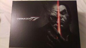 Tekken 7 Collectors Edition Ps4, PlayStation 4 neu